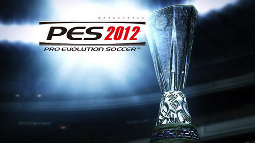 Download PES 2012 Pro Evolution Soccer