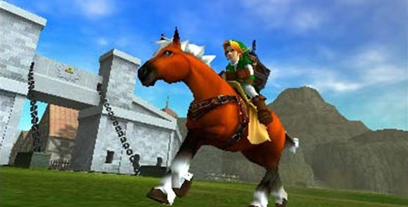 The-Legend-of-Zelda-Ocarina-of-Time-nintendo-3D