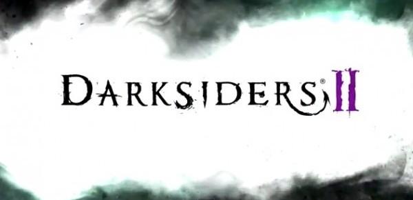 Новое видео и скриншоты Darksiders 2