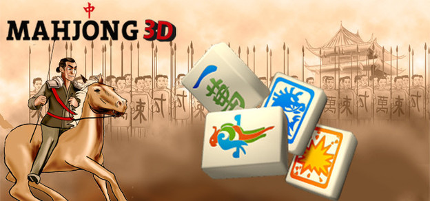 mahjong3d