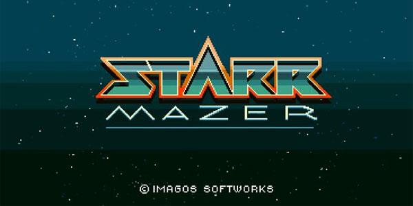 starr-mazer