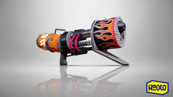 july 30 range blaster and inkbrush nouveau 2