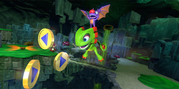 may 1 spiritual successor to banjokazooie
