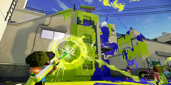aug 20 new map coming to splatoon