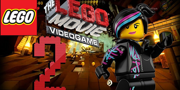 The Lego Movie 2 Tie In Game Coming To Switch Nintendo Fire